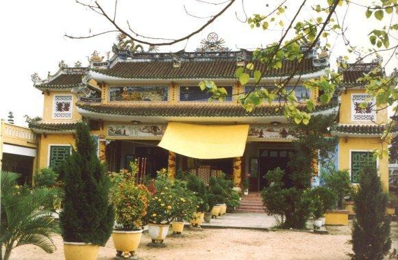 Vietnam Reisebericht  Hoi An Teil 1